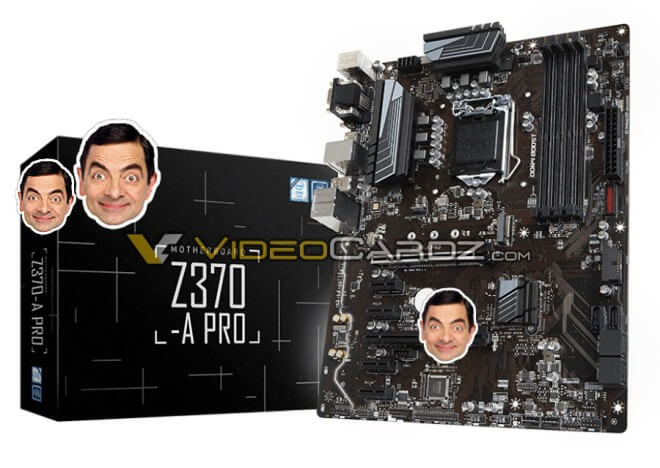MSI-Z370-A-Pro-Motherboard
