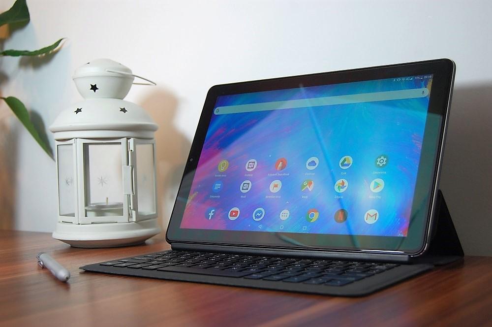 Czy możesz podłączyć zewnętrzną klawiaturę do iPada?