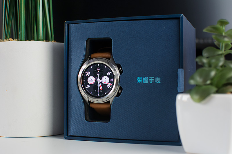 honor watch magic 1