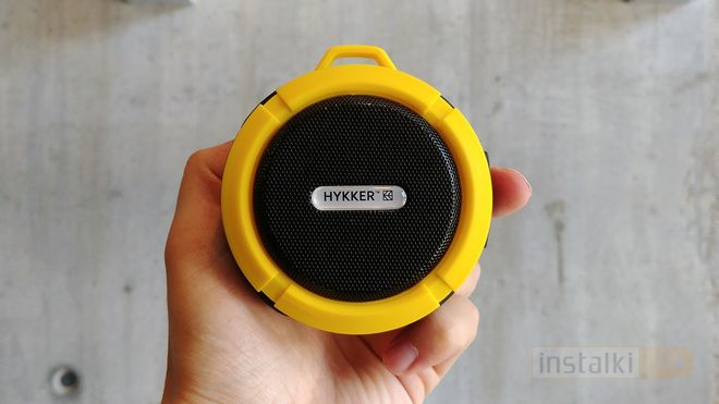 Hykker Splash BT 7