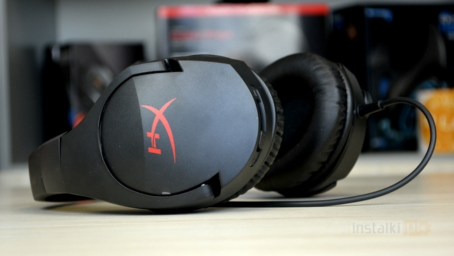 HyperX Cloud Stinger 1