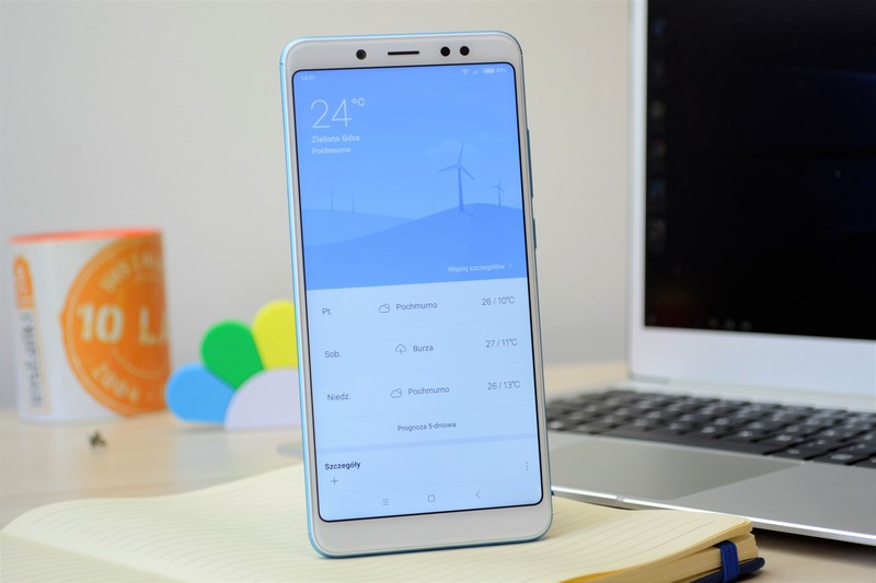 Redmi Note 5 16