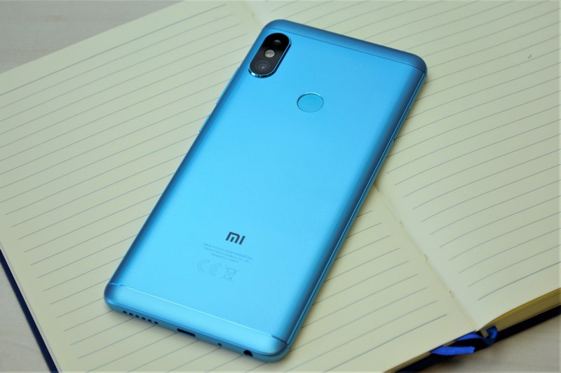 Redmi Note 5 17