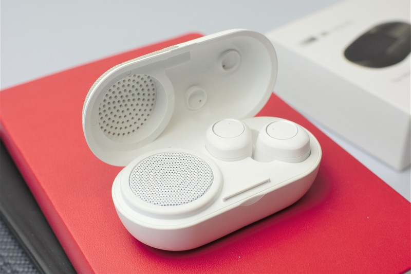 Vissles Portable 2-in-1 Music Pill 2