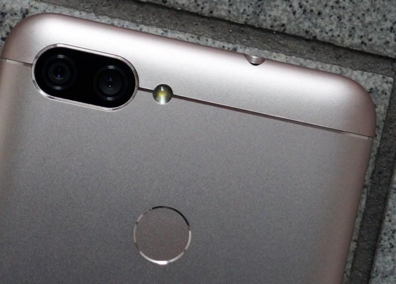 ZenFone Max Plus 3