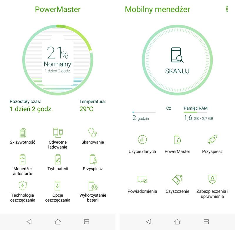 ZenFone Max Plus Bateria