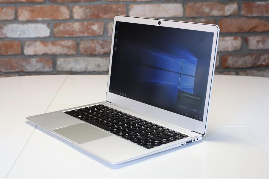 Jumper EZbook 3L Pro 7