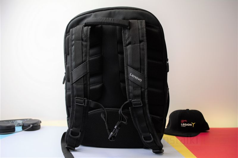 Lenovo Y Gaming Armored Backpack 4