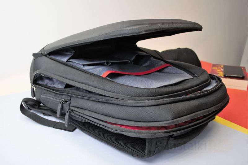 Lenovo Y Gaming Armored Backpack 5