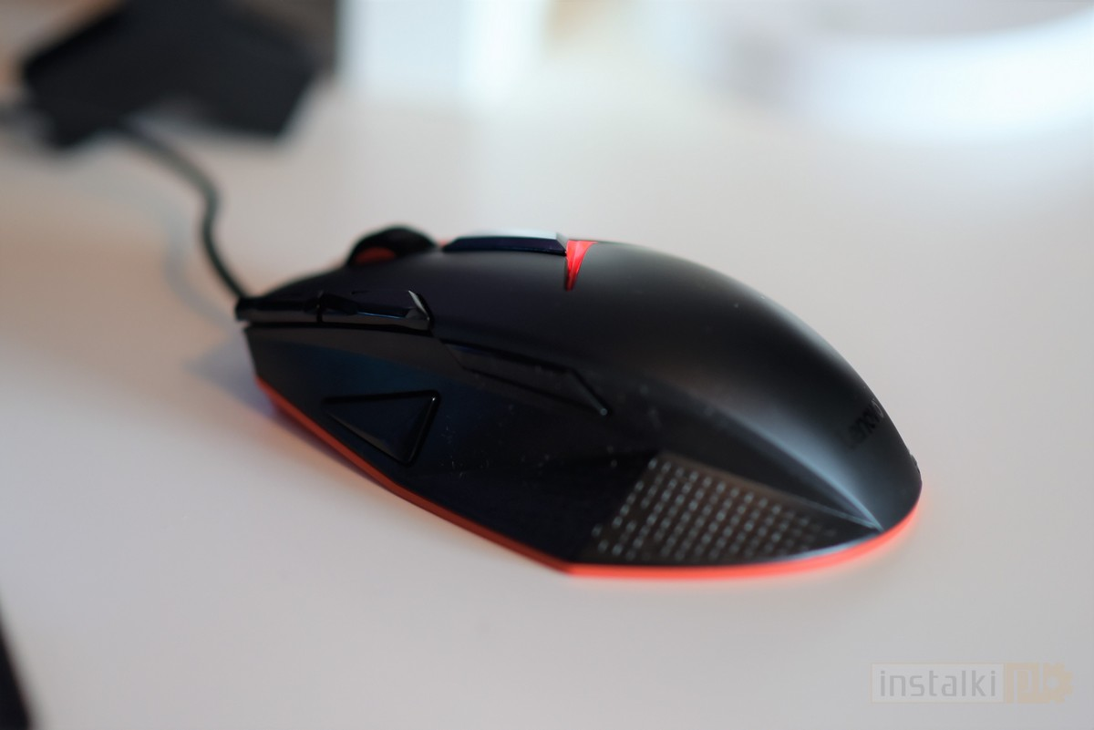 Lenovo Y Gaming Precision Mouse 1