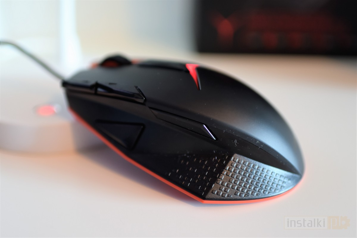 Lenovo Y Gaming Precision Mouse 3