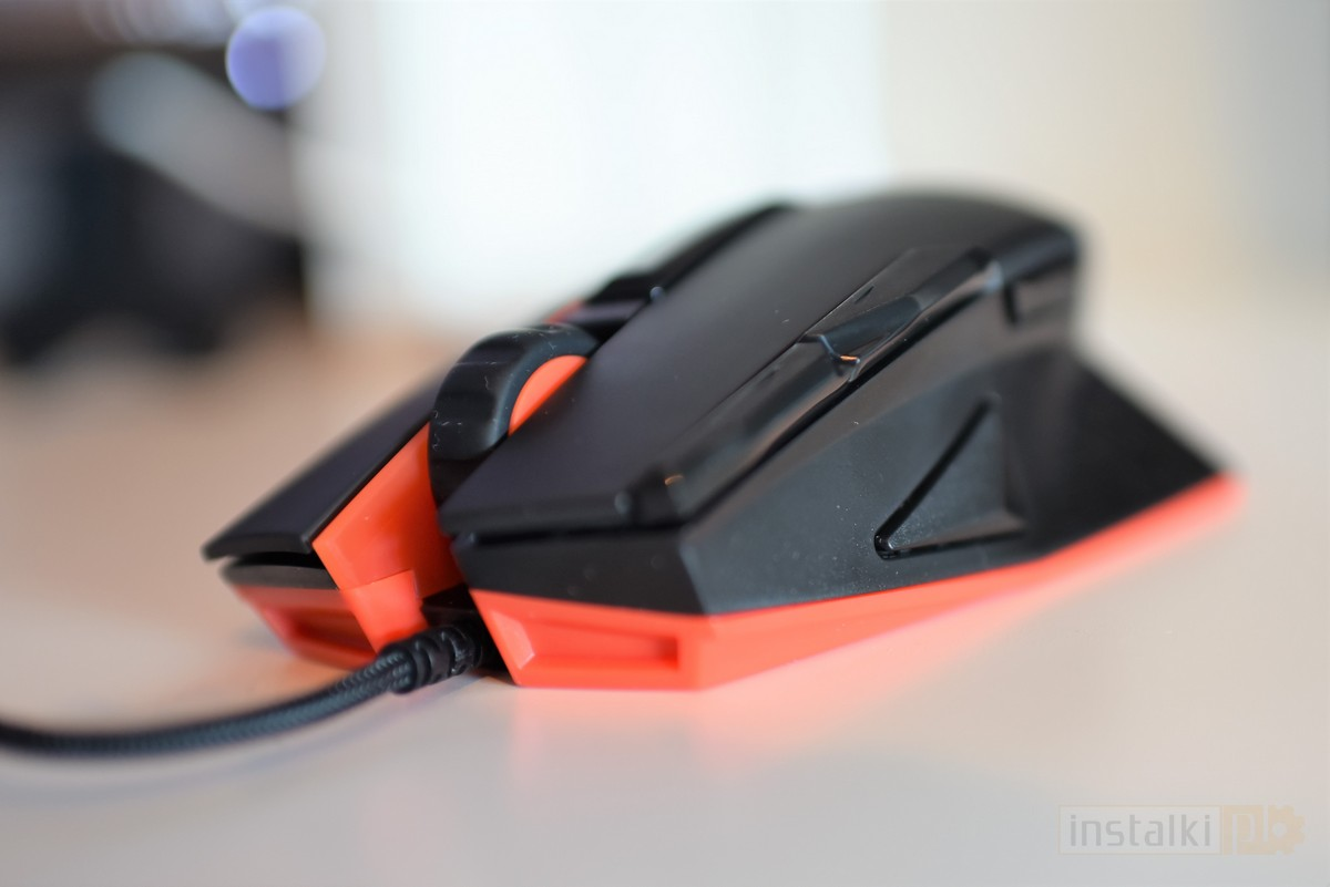 Lenovo Y Gaming Precision Mouse 5