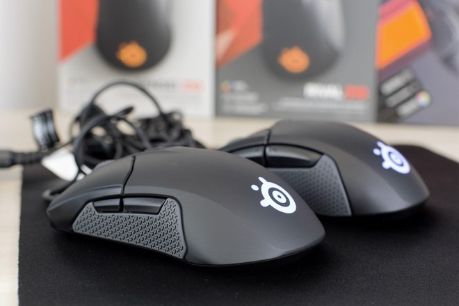 steelseries rival sensei 310